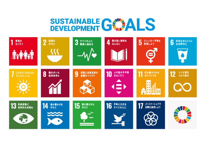 SDGs(エス・ディー・ジーズ)